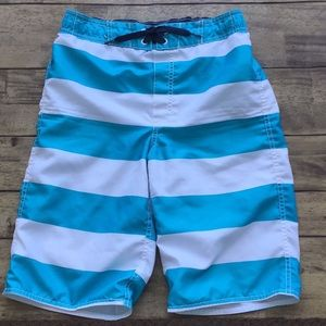 Old Navy boy's swim trunks